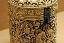 islamic art & architecture.