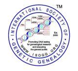 ISOGG Wiki