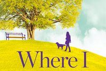 Where I Found You / Amanda Brooke's Third novel.