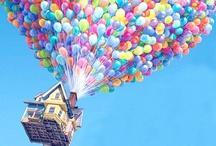 Balloon Me