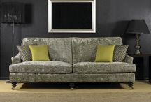 Sofas / Sofas can be design to you own specifications with a wide range of fabrics and sizes to suite you.