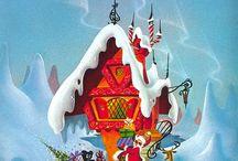Seasonal Graphics/Illustrations