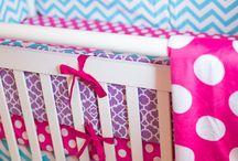 Nursery Ideas / by Holly Seargeant