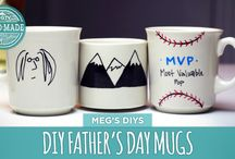 Father's Day - Fars Dag / Father's Day - Fars Dag