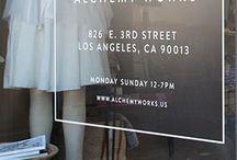Alchemy Works - LA