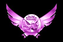 The Owl Branch Book Promotional Site. / All Featured Authors of the website, their books, their bio's, their achievements and their lives. www.theowlbranch2015.net