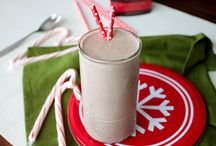 SSU Smoothies and Drinks / Sip your way through the day with these amazing recipes!