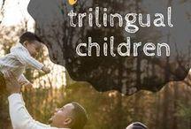 Bilingualism/ Trilingualism