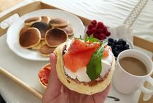 Завтраки идеи