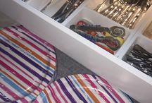 Get Organized with IKEA