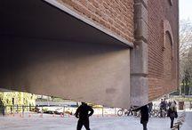 HERZOG & DE MEURON / Architectural photography by NGphoto Photos of Herzog & Meuron's projects www.ngphoto.com.pt