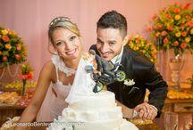 Biscuit em Ação / Fotos do meu trabalho na festa! Todas enviadas gentilmente pelas minhas queridas noivinhas no seu dia mais feliz!