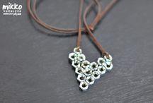 jewelry / by Jamie Robinson
