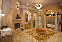 Dream Rooms / by Nicole Spitaleri