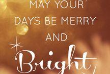 Countdown to Christmas / Christmas Festivities
