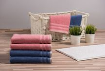 Belmanetti towel collections Spring-Summer 2014
