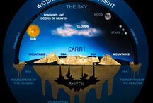 FLAT and HOLLOW EARTH ?