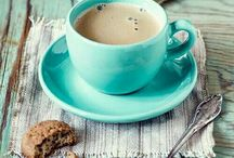 Coffe nad tea
