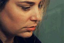 Kate Jenkinson / Allie Novak / Wentworth