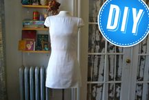 Sewing Adventures / All things sewing