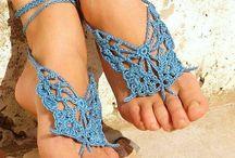 Hermosos pies / Para mi Lo que me gusta ver más  de una mujer