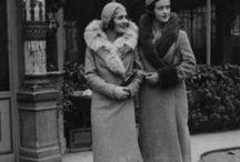 Fashion 1930'erne