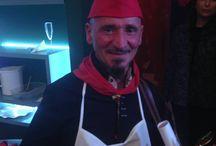 Oscar Cibo di Strada / Serata di premiazione dei migliori street chef italiani