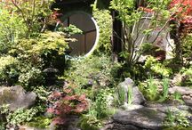 2015 RHS Chelsea Flower Show Gold Medal Show Gardens / Gold Medal winning gardens at the RHS Chelsea Flower Show 2015.