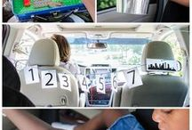 road trip ideas