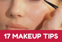 Makeup beauty ideas