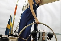 Nautical Maternity  / by Chanelle Segerius-Bruce