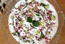 Nowruz / Persian Food/ Blogs