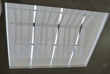 Skylight | Window Treatment Inspiration
