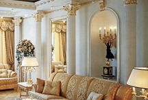 Villa Dekor Klasik
