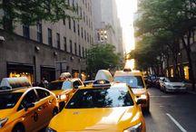 NYC / Recuerdos de viaje