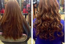 Hair Extensions & Enhancements