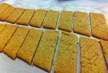 Pikkuleipiä