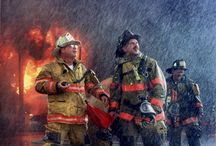 Fire Fighter Shoot / by J.R. Maddox