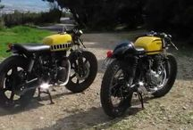 Check us on Youtube! / In the following Youtube you can have a small taste of restored & customed motorcycles in Greece.