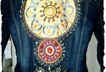 джинсовые преобразования