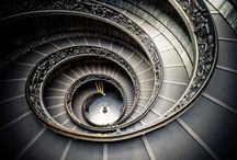 architectural... / by Kristina Stuart