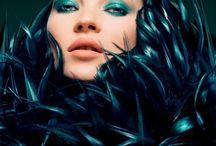 beautiful plumas