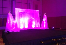 Elegant Entertainments Up-lighting / by Elegant Entertainment