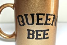 Queen Bee / by Brigitte Dahle