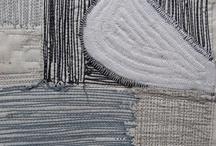 Fabric-stitch
