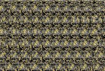 Magic Eye 3D Pictures / by KNOTS AND SPARKLEZ