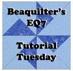 Quilting: EQ7