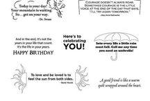 qoutes for Birthday