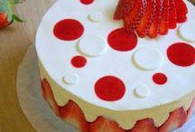gâteaux à faire