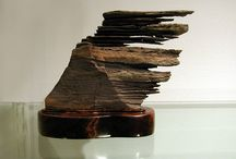 scholar stone / Viewing Stones